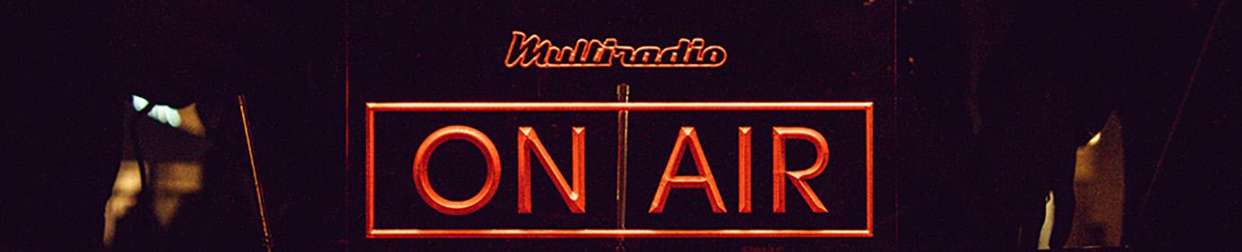Multiradio - ...la radio che vive con te!